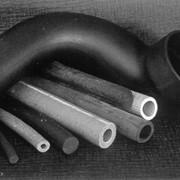 Трубка резиновая медицинская фото