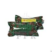Пакет перевязочный ППИ АУВ-4 с углеродным сорбентом фото