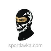 Балаклава-череп, маска подшлемник (Польша) Radical 05 фото