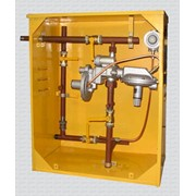 Оборудование и пункты газорегуляторные фото