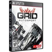 Игра для PS3 GRID Autosport фото