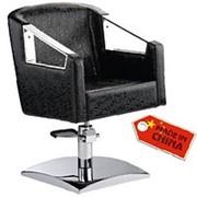 Парикмахерское кресло virginia А122 фото