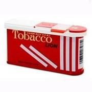 LION Зубной порошок для курящих TOBACCO фото