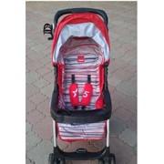 Коляска детская прогулочная Prego Aero фото