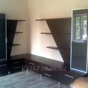 Ремонт и реставрация корпусной мебели. фото