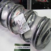Пружина передней подвески Cerato 08-13 / Forte // Klakson 110-170x370x14 фото