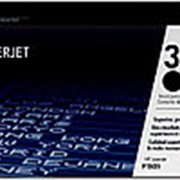 HP 36A (CB436A) Картридж лазерный фото