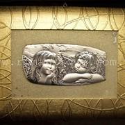 Фоторамка Золото фото