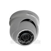 Купольная камера AHD-H052.1; 3.6 фото