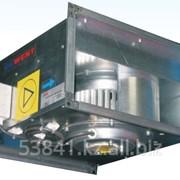 Вентилятор канальный WKp-1-J-1180 фото