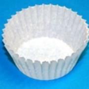 Производство бумажных тарталеток фото