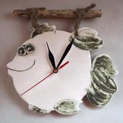 Изделия из неглазурованной керамики - белая керамика для декупажа, росписи (посуда , часы для декупажа, росписи, панно, авторская керамика для росписи, среди новинок- керамические фигурки-саше) фото