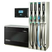 Топливораздаточная колонка SK700 - II (Gilbarco) фото