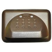 Кодовая клавиатура КД-04 (серебро) фото