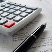 Услуги бухгалтерского сопровождения фирм и организаций фото
