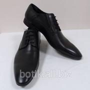 Мужские туфли Модель 0385-194 фото