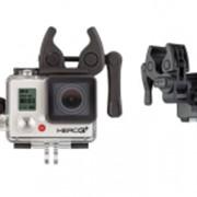 Спортивное крепление GoPro для оружия, удочек и луков, SportsMan Mount фото