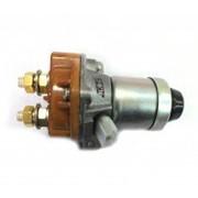 Выключатель «массы» 50А, 24В аналог ВК860В (СОАТЭ) фото