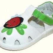 Обувь ясельная фото