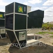 Сепаратор зерна аэродинамичный ТОР ИСМ-30 фото