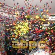 Прокат и аренда Дым машины, генератора дыма, тяжелый дым, низкий дым, генератор тумана в Киеве. фото