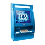 Терминал платежно-справочный IBA PaymentTERMINAL фото