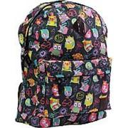 Городской рюкзак Bagland Молодежный (дизайн) 00533664 4 фото