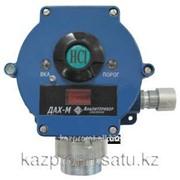 Датчик загазованности электрохимический ДАХ-М фото
