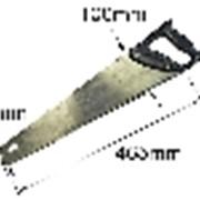 Ножовка столярная L465 *110*60 фото