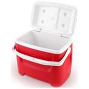 Сумка-холодильник Igloo Island Breeze 48 красный фото