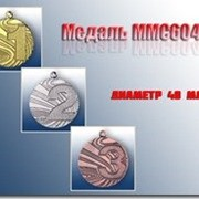 Медаль MMC6040 фото