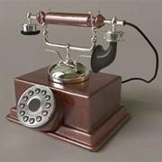 Телефонные аппараты. фото