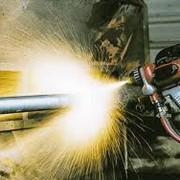 Горячее цинкование металлоизделий и металлоконструкций фото