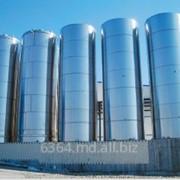 Резервуары для хранения молока фото