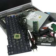 Ремонт ноутбуков, нетбуков, планшетов, компьютеров фото