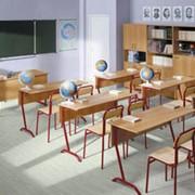 Мебель для школ фото