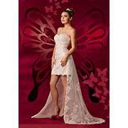 Свадебное платье Код C0351 фото