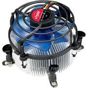 Кулер процессорный Spire Storm 1156/1366 (SP532S7), код 11109 фото