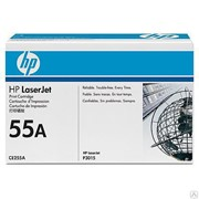 Картридж HP CE255A фото