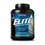 Протеины Elite Whey Protein, 2350 граммм фото
