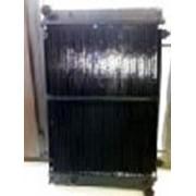 Радиатор водяной Г-2410 3-х рядный медный ШААЗ 3 скл/2-2 шт. 24 1301010ВВ 1125 фото