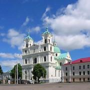 Отдых в Белоруссии фото