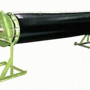 Трубы вентиляционные гибкие шахтные фото