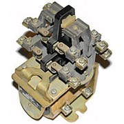 Реле промежуточное РПУ-3М-116Т (=110В) фото