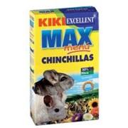 Корм Kiki Excellent Max Menu для шиншил 30513 0,6кг фото