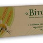 Свечи «Витол» с масляным экстрактом зародышей пшеницы и ромашки фото