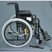 Кресло-коляска с ручным приводом (прогулочный вариант) Ergoforce 0812У фото