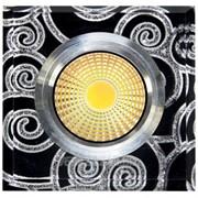 Светодиоды точечные LED SPD-YXYHD SQUARE 3W 5000K фото
