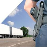 Охранные услуги охранной компании Сакура М фото