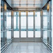 Лифт для коммерческих зданий фото